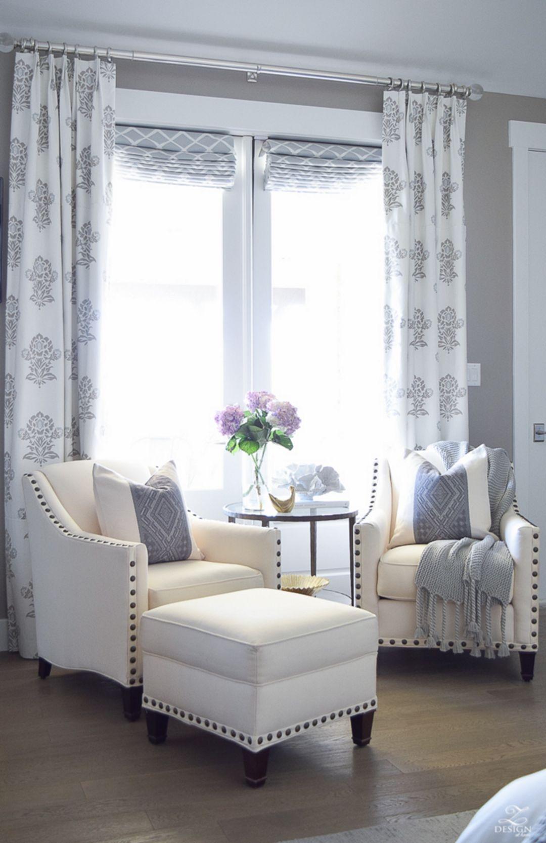 30 Favorite Living Room Curtain Design Ideas To Enhance Your Living Room Gagohome