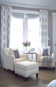 Favorite Living Room Curtain Design Ideas To Enhance Your Living Room 31