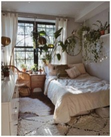 Glamorous Bohemian Bedroom Design Ideas Must You Try Now 02