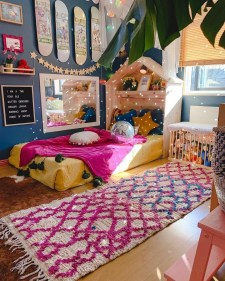 Glamorous Bohemian Bedroom Design Ideas Must You Try Now 14