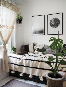 Glamorous Bohemian Bedroom Design Ideas Must You Try Now 21