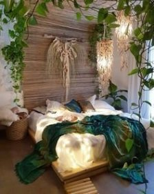 Glamorous Bohemian Bedroom Design Ideas Must You Try Now 22