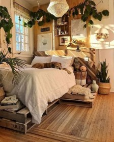 Glamorous Bohemian Bedroom Design Ideas Must You Try Now 28