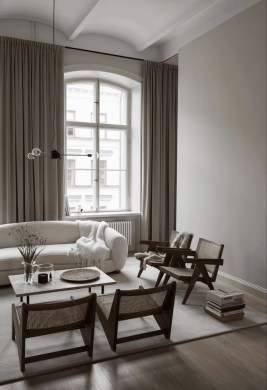 Gorgeous Nordic Living Room Design Ideas You Should Have 07