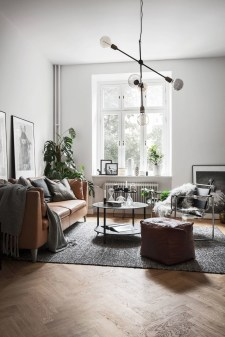 Gorgeous Nordic Living Room Design Ideas You Should Have 11