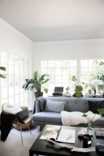Gorgeous Nordic Living Room Design Ideas You Should Have 20