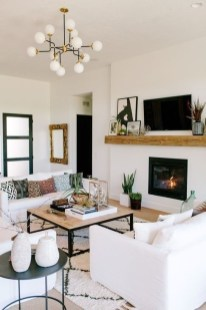Gorgeous Nordic Living Room Design Ideas You Should Have 21