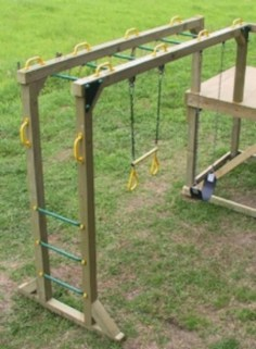 Lovely Diy Playground Design Ideas To Make Your Kids Happy 05