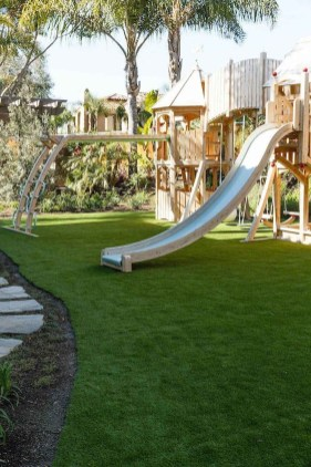 Lovely Diy Playground Design Ideas To Make Your Kids Happy 06