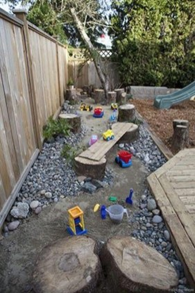Lovely Diy Playground Design Ideas To Make Your Kids Happy 07