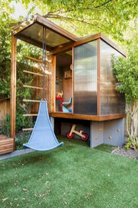 Lovely Diy Playground Design Ideas To Make Your Kids Happy 09