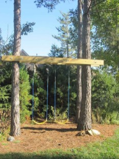 Lovely Diy Playground Design Ideas To Make Your Kids Happy 11