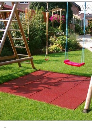Lovely Diy Playground Design Ideas To Make Your Kids Happy 27