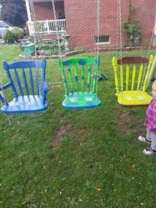 Lovely Diy Playground Design Ideas To Make Your Kids Happy 35