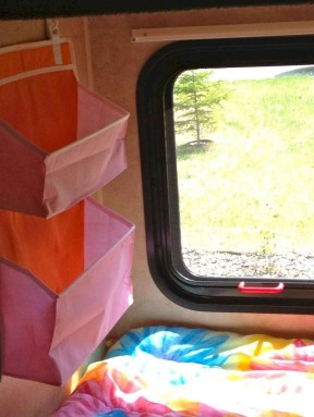 Magnificient Camper Storage Design Ideas You Must Know And Have 07