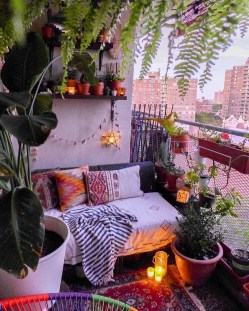 Popular Winter Patio Decorating Ideas To Try Asap 03
