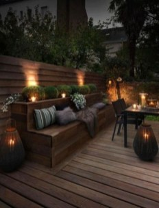 Popular Winter Patio Decorating Ideas To Try Asap 12