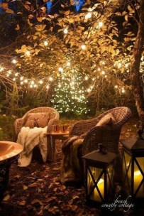 Popular Winter Patio Decorating Ideas To Try Asap 14