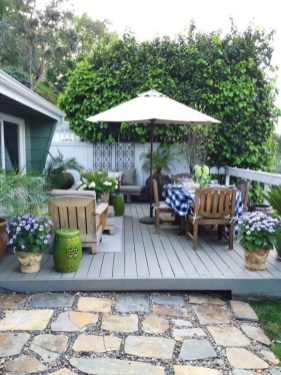 Popular Winter Patio Decorating Ideas To Try Asap 15
