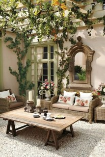 Popular Winter Patio Decorating Ideas To Try Asap 30