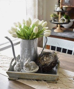 Pretty Spring Home Decor Ideas You Have To Take On As Yours 14