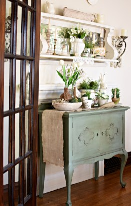 Pretty Spring Home Decor Ideas You Have To Take On As Yours 17