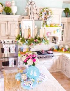 Pretty Spring Home Decor Ideas You Have To Take On As Yours 23