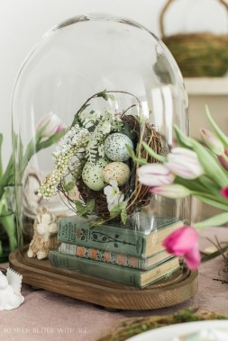 Pretty Spring Home Decor Ideas You Have To Take On As Yours 34
