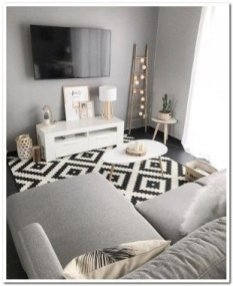 Stylish Space Design Ideas For Cozy Room To Try Asap 40