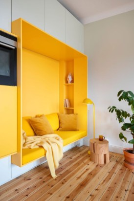 Stylish Space Design Ideas For Cozy Room To Try Asap 42