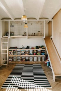 Adorable Bedroom Kids Design Ideas That Looks So Funny 05