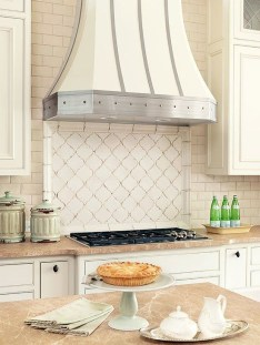Affordable Kitchen Wall Tile Design Ideas To Try Right Now 01