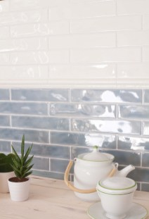 Affordable Kitchen Wall Tile Design Ideas To Try Right Now 02