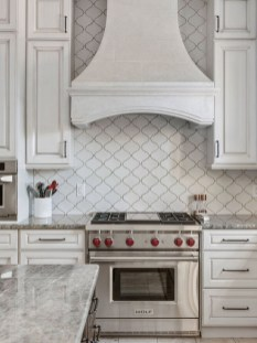 Affordable Kitchen Wall Tile Design Ideas To Try Right Now 04