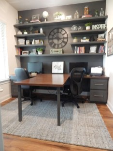 Astonishing Small Home Office Design Ideas To Try Today 01