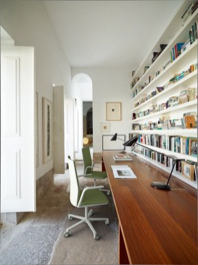 Astonishing Small Home Office Design Ideas To Try Today 07