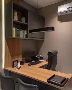 Astonishing Small Home Office Design Ideas To Try Today 10