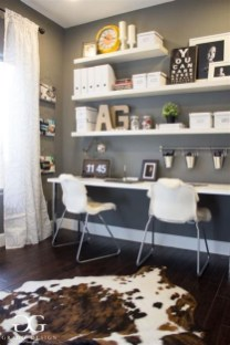 Astonishing Small Home Office Design Ideas To Try Today 30