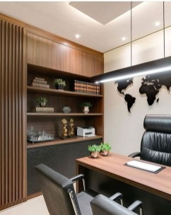 Astonishing Small Home Office Design Ideas To Try Today 48
