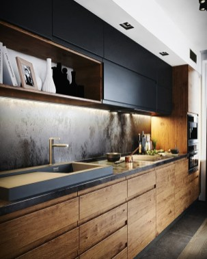 Chic Kitchen Design And Decorating Ideas For You To Copy 06