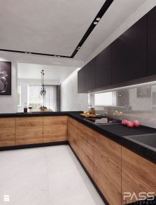Chic Kitchen Design And Decorating Ideas For You To Copy 10