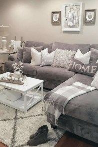Comfy Farmhouse Living Room Decor Ideas To Try This Year 02