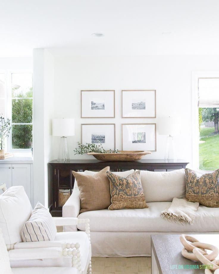 Comfy Farmhouse Living Room Decor Ideas To Try This Year 23