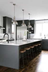 Creative Kitchen Island Design Ideas For Your Home 12