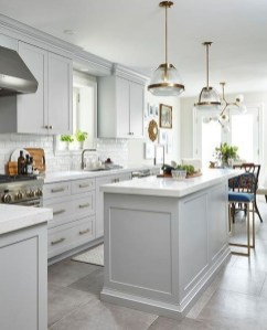 Creative Kitchen Island Design Ideas For Your Home 30