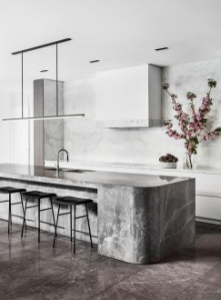 Creative Kitchen Island Design Ideas For Your Home 39