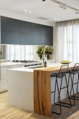 Creative Kitchen Island Design Ideas For Your Home 42