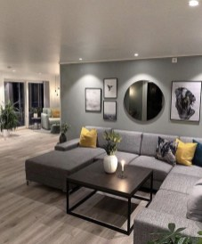 Cute Living Room Design Ideas For You To Create 02
