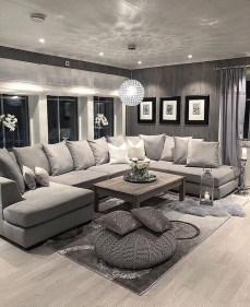 Cute Living Room Design Ideas For You To Create 13