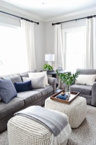 Cute Living Room Design Ideas For You To Create 38